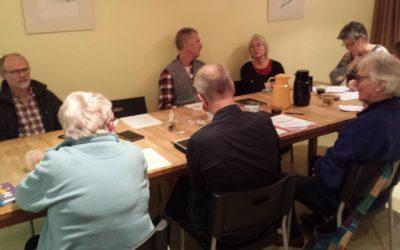 Volgende vergadering van de Milieudefensie kerngroep Haarlem op 6 november