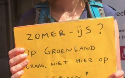 Zomerschaatsen: Waarom weigert het Haarlems college om in te grijpen?